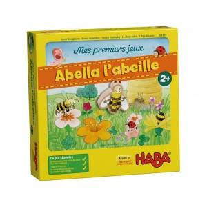 Mes Premiers Jeux - Abella l'Abeille