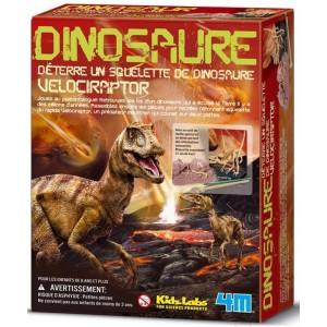 Kit de Fouille Velociraptor