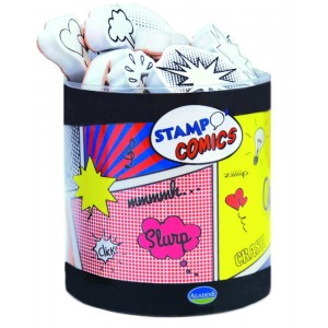 Stampo Fun Comics BD