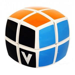 V Cube 2 Bombé - Fond Blanc