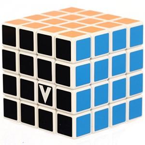 V Cube 4 Classique - Fond Blanc
