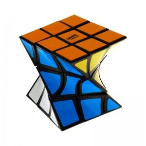Calvin's Eitan Twist Cube Noir - Calvin's Puzzle