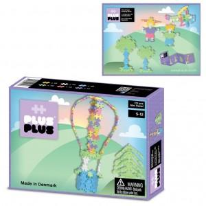 Box Mini Basic montgolfiere 170 pièces