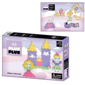 Box Mini Pastel Princesse 360 pièces