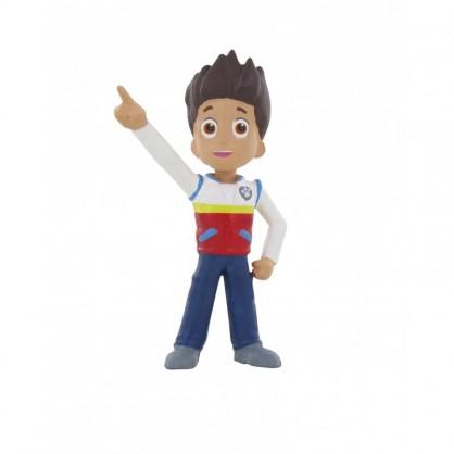 Figurine Ruben Pat Patrouille R De Jeux