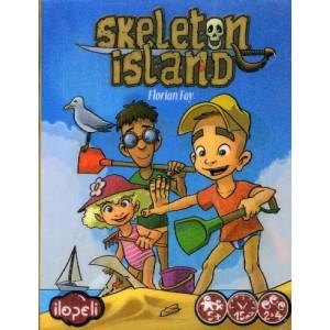 Skeleton Island