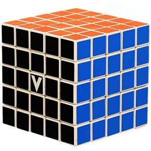 V Cube 5 Classique - Fond Blanc