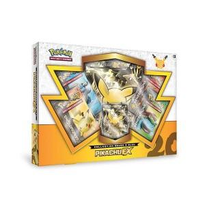 Pokemon Coffret Pikachu EX 2016