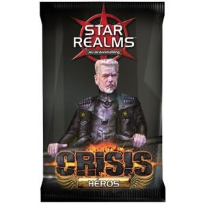 Star Realms Crisis Héros