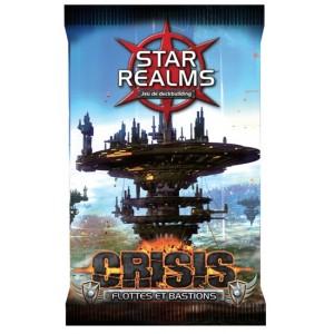 Star Realms Crisis Flottes et Bastions