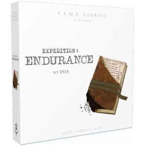 T.I.M.E Stories Endurance
