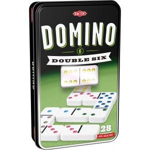 Domino Double 6 D6