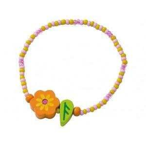Bracelet Fleur Ringelblumen