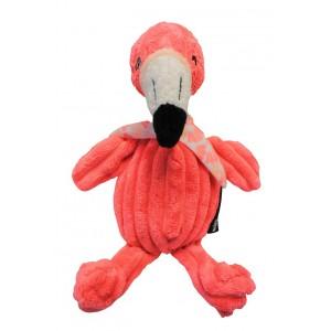 Peluche Simply 15cm - Flamingos le Flamant Rose