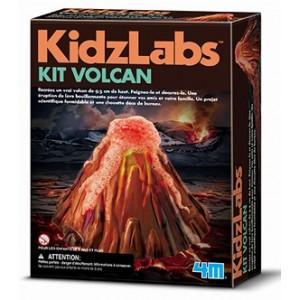 Kit Volcan a Mouler