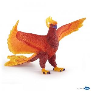36013 Phoenix Rouge Orange