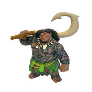 Figurine Demi Dieu Maui - Vaiana