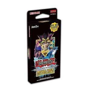 Movie Pack Edition Gold Yu Gi Oh !