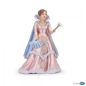 39133 Reine des Fées - Robe Rose