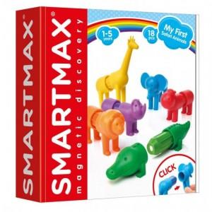 SmartMax Animaux - Mon premier Safari
