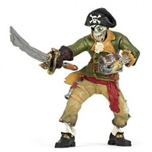 39455 Pirate Zombie