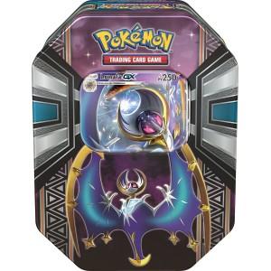 Pokebox Lunala GX Soleil et Lune Pokemon