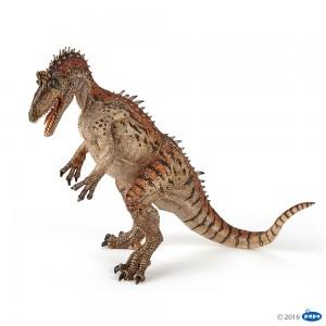 55068 Dinosaure Chryolophosaurus