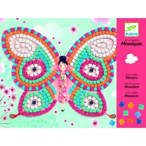 Mosaiques Papillons