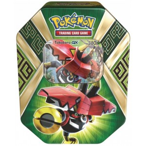 Pokebox Tokotoro GX Soleil et Lune Pokemon
