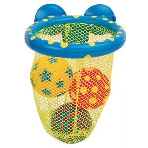 Panier de Basket pour le Bain