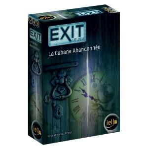 Exit La Cabane Abandonnee