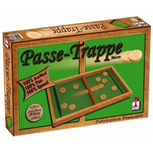 Passe Trappe Micro Modele