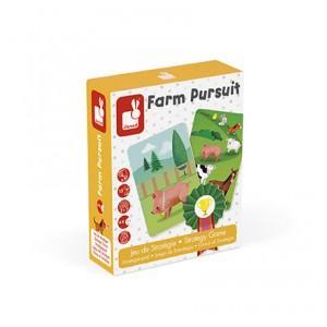 Farm Pursuit