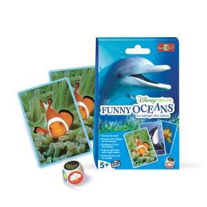 Funny Oceans - Disney Nature