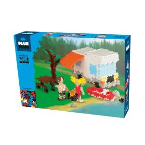 Box Mini Basic Camping 760 pièces