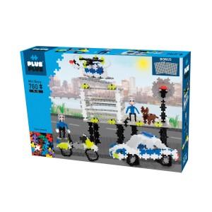 Box Mini Basic Police 760 pièces