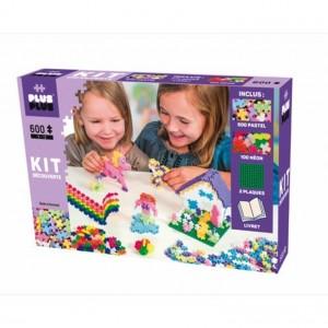 Kit Decouverte Mini Basic 600 pièces