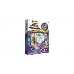Coffret Pins Pokémon Legendes Brillantes Mewtwo SL3.5