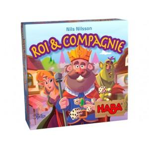 Roi et Compagnie