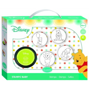 Tampons Stampo Baby - Winnie Disney