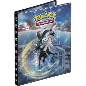 Album A5 Pokemon Invasion Carmin Soleil et Lune