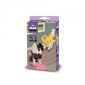 Box Mini Pastel Animaux 70 pièces