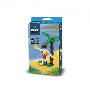 Box Mini Basic Pirate 70 pièces