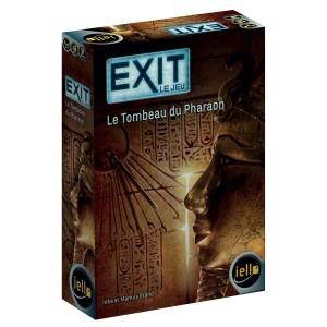 Exit Le Laboratoire Secret