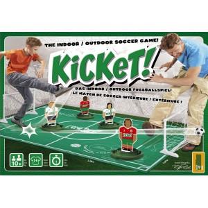 Kicket !
