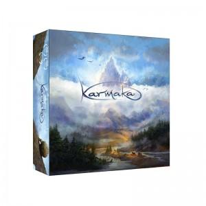 Karmaka - LumberJacks