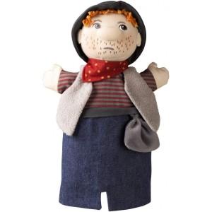 Marionnette Le Bandit