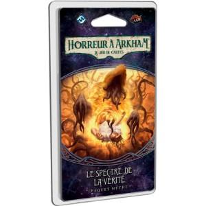 Horreur a Arkham - Le Spectre de la Verite