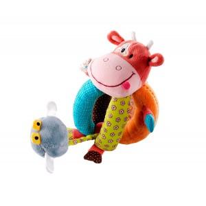 Hochet a Poignees - Vicky la Vache