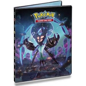 Album A4 Pokemon Ultra Prism Soleil et Lune